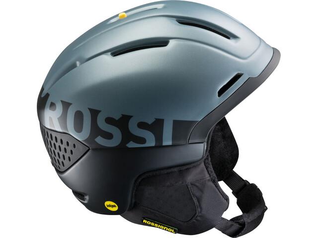 Rossignol Progress - Casco de bicicleta - EPP gris